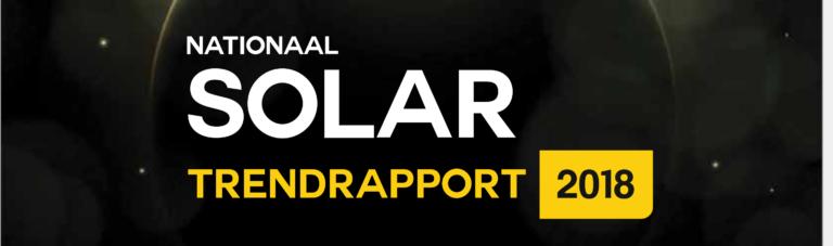 Trendrapport Solar 2018