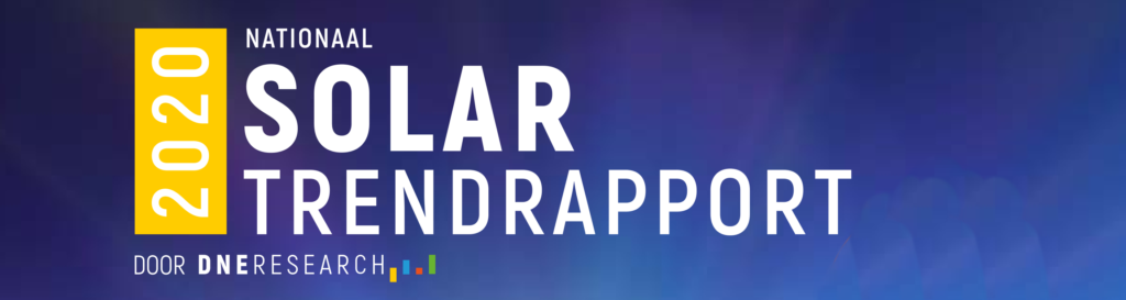 Solar trendrapport 2020