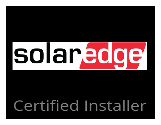 Solaredge Certified Installer